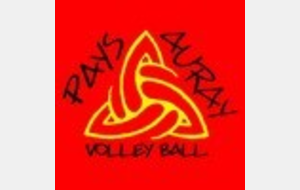 PAYS D'AURAY VOLLEY-BALL